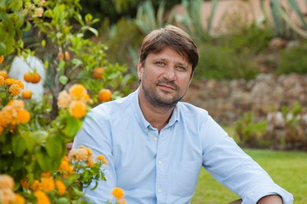 Виктор Логинов стал ведущим канала TLC
