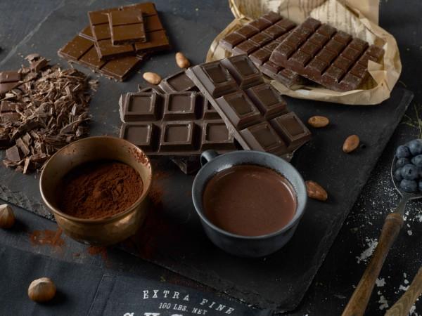 Использование шоколада в уходе за собой