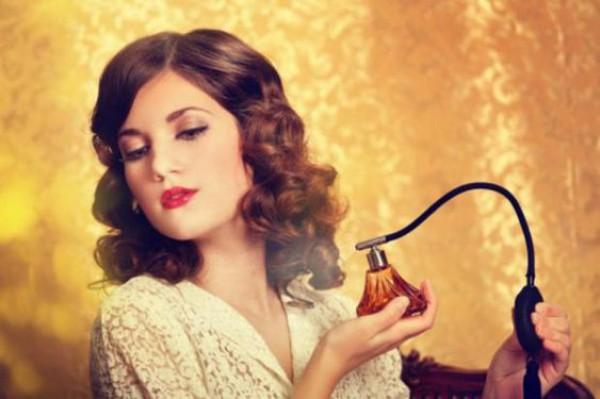 Парфюмерия с феромонами: Правда или миф