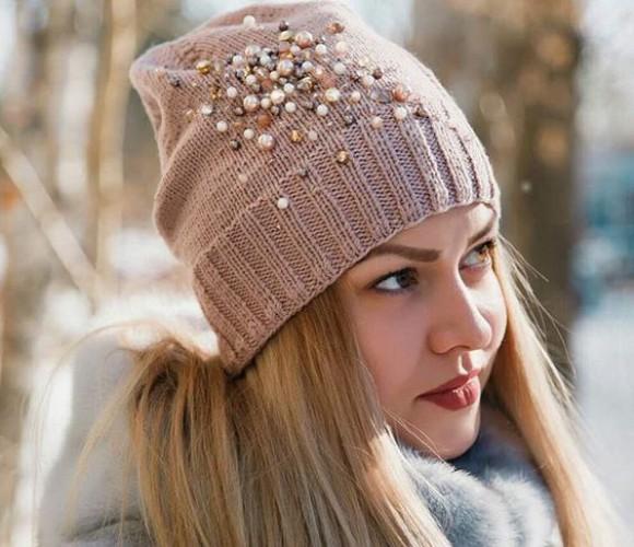 Какие шапки будут модными в 2019 году