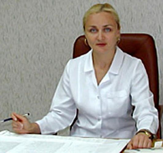 Ирина Абельская