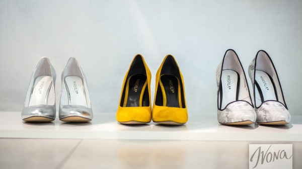 Обувь от Marsala