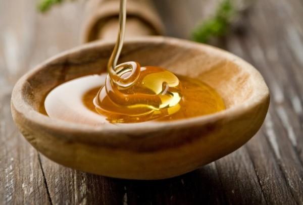 Используй вместо сахара мед