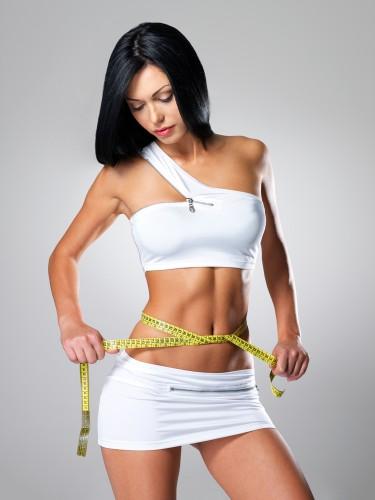 Не мори себя голодом и не позволяй грустным мыслям одолевать тебя, если хочешь похудеть