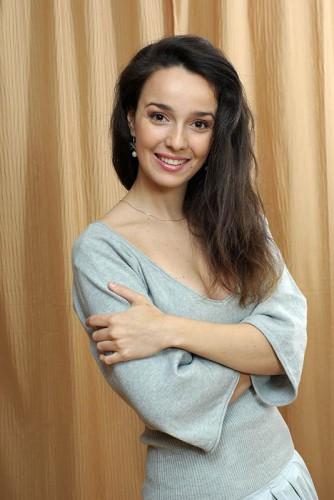Валерия Ланская свяжет себя узами брака