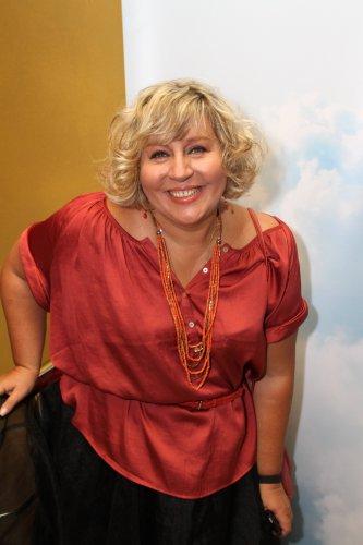 Марина Голуб погибла осенью 2012 гола