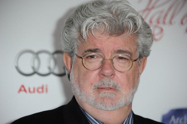 George Lucas  Wikipedia