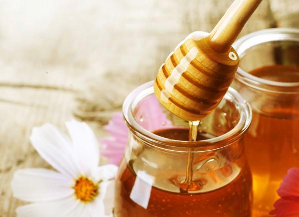 Мед полезен для здоровья