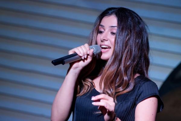 Евровидение 2013: Злата Огневич попала в финал