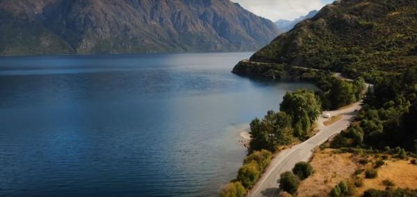 Топ-5 фактов о стране-мечте Новой Зеландии