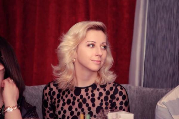 Тоня Матвиенко рассказала о любви