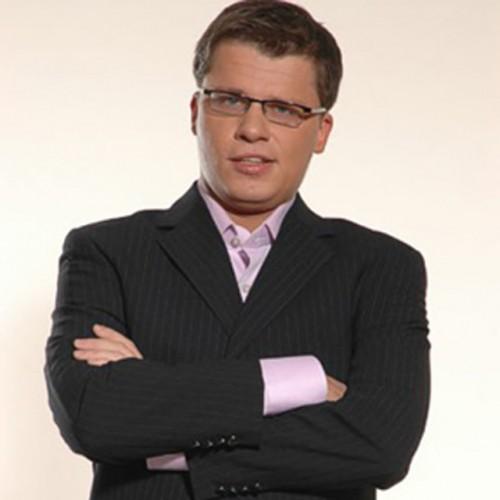 Российский комик Гарик Харламов