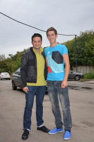 Андрей Колесник рассказал о жизни после шоу МастерШеф 3