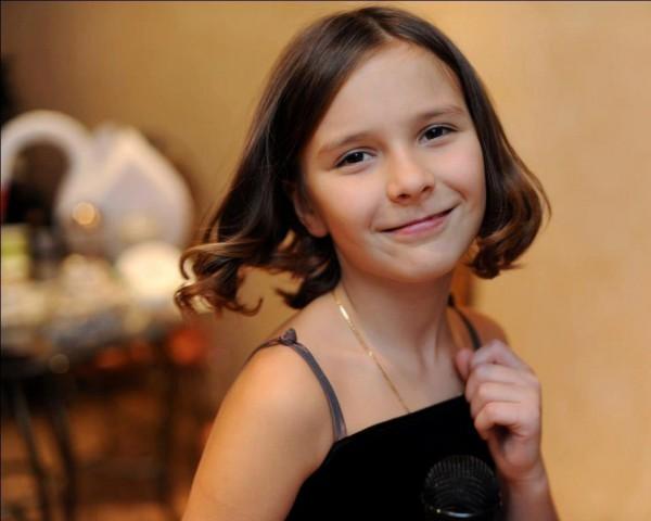 Дочь Владислава