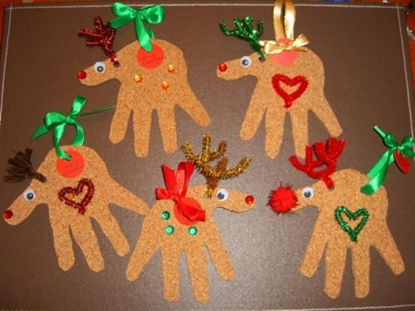 Поделки своими руками для детей от 3 лет