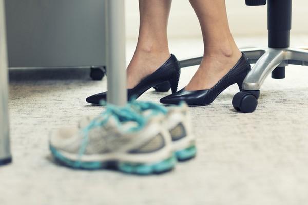 Роби спеціальну зарядку для офісних співробітників