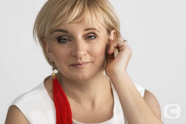Лариса Дятлюк после проекта фото