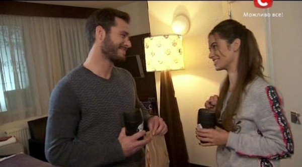 Холостяк 5 сезон: Сергей устроил для Иры сюрприз и пригласил на прогулку по ночному Амстердаму