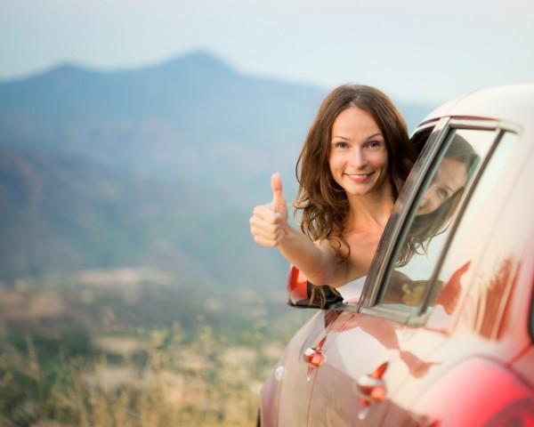 Как подготовиться к путешествию на автомобиле