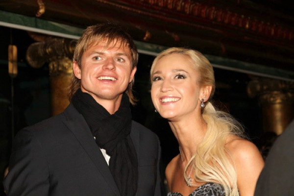 Ольга Бузова второй раз вышла замуж за мужа