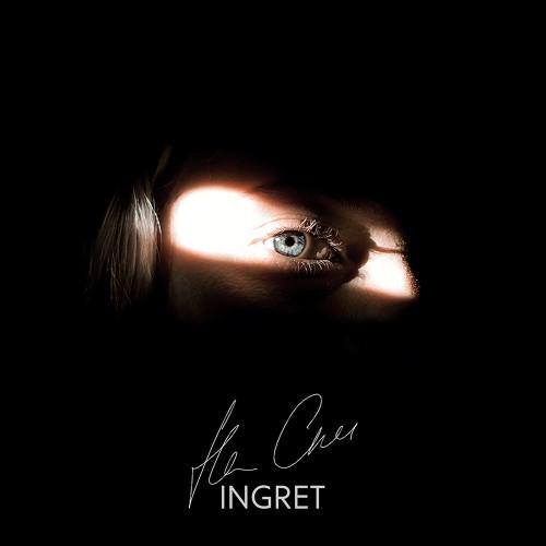 Обложка дебютного альбома INGRET