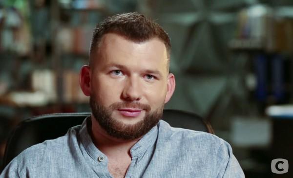 Андрей Павлюк