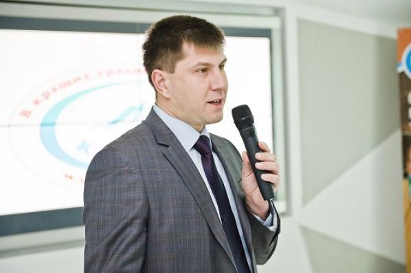 Андрей Мирошниченко, директор по развитию