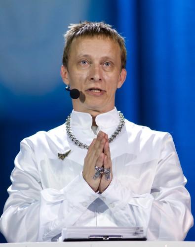 Иван Охлобыстин: Не Гагарин я, не Шаляпин