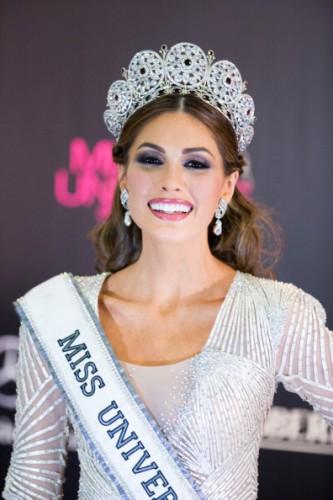Габриэла Ислер