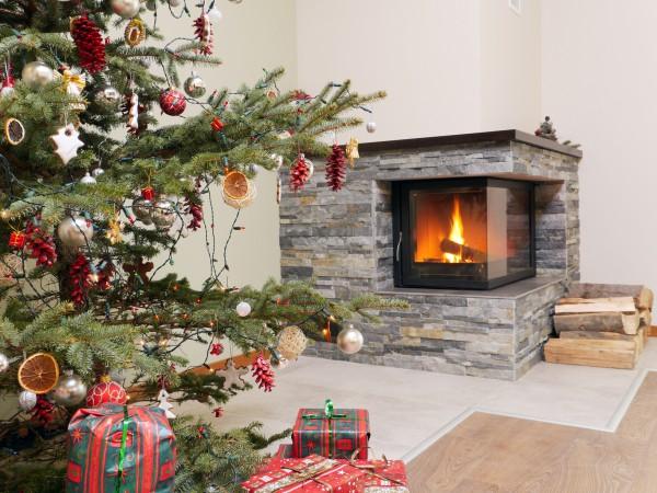 Украшение новогодней елки 2015: Лучшие идеи