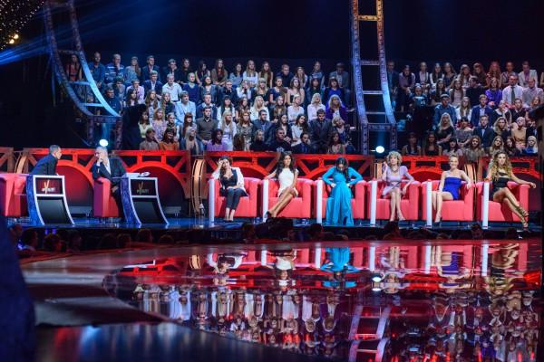 В Москве состоялся финальный концерт шоу Хочу в ВИА Гру