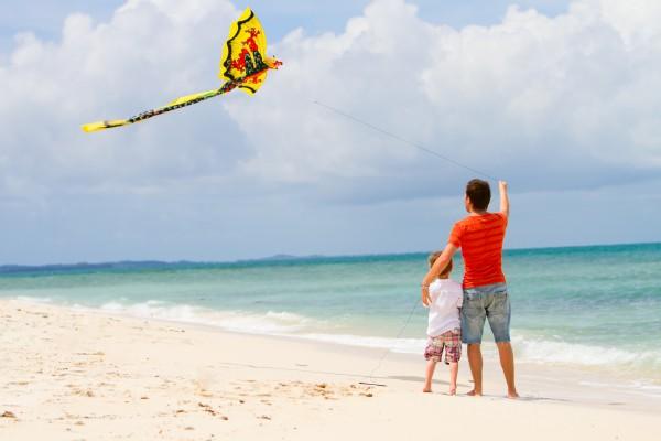 Чем с пользой заняться на пляже