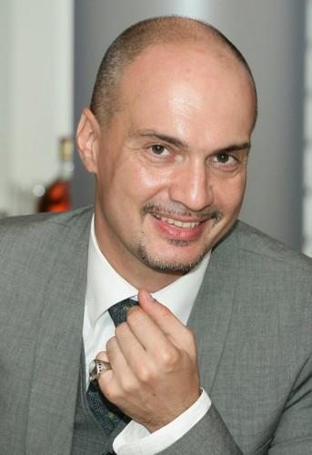 Украинский режиссер будет снимать новогодний мюзикл
