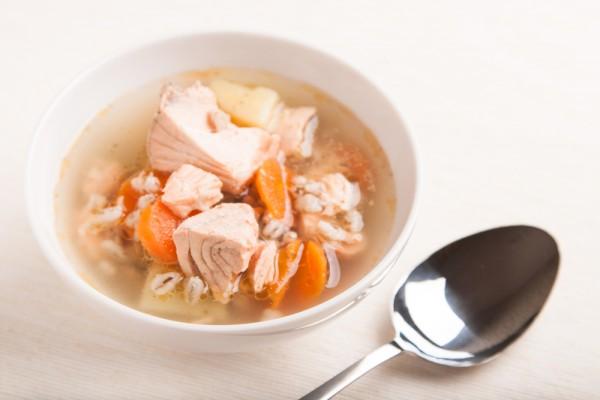 5 самых популярных рецептов супов от похмелья