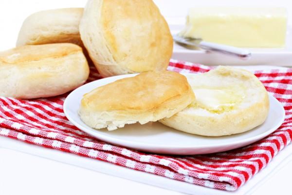 Английское масляное печенье