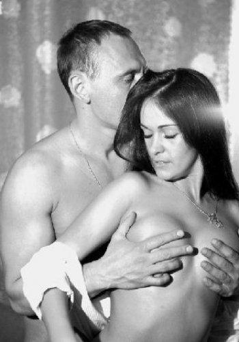 Секс степан меньшиков