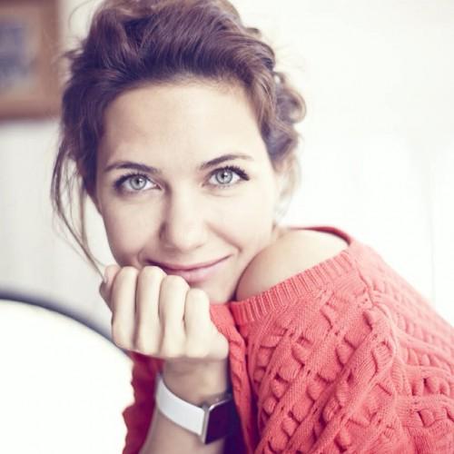 Российская актриса Екатерина Климова
