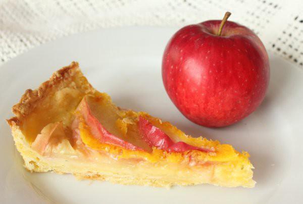 Как готовить лимонный пирог