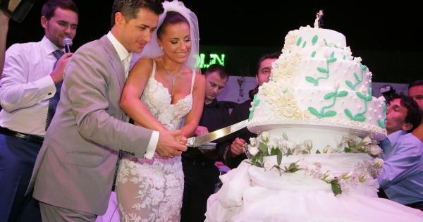 Турецкая свадьба Ани Лорак