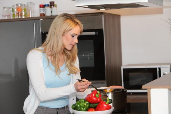 Как в мультиварке витессе готовить на пару