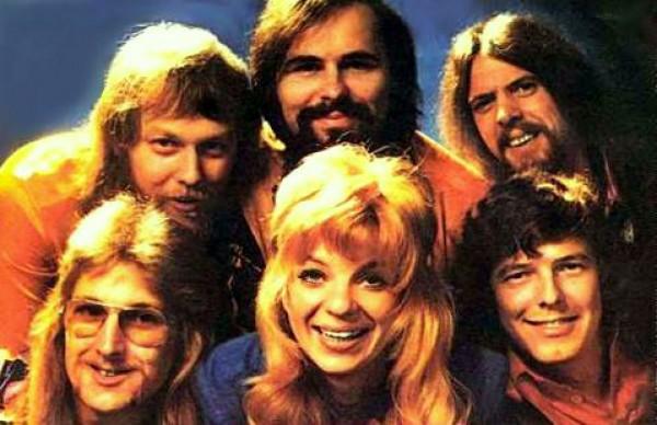 Teach-In — нидерландская поп-группа, победитель конкурса песни Евровидение в 1975 году.