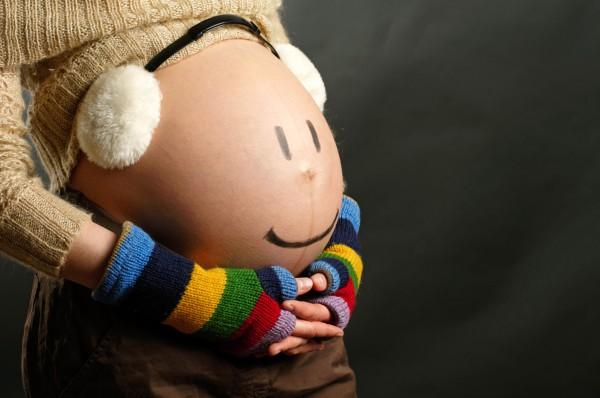 Интересные истории про беременность и роды