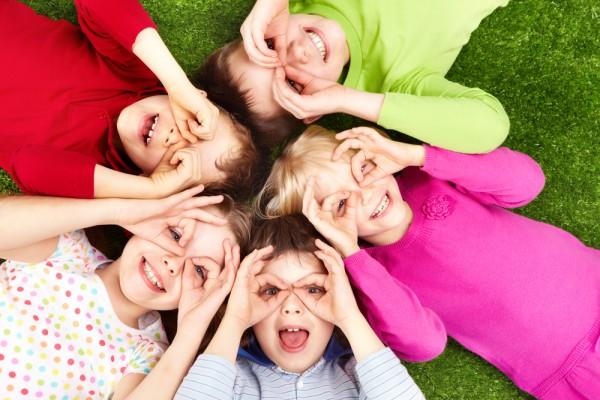 Игры на Масленицу 2013 для компании детей