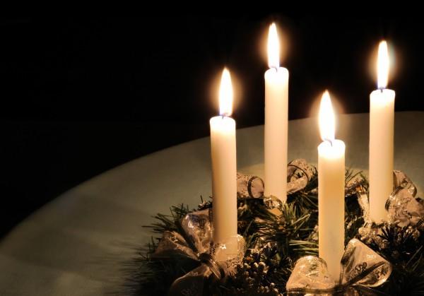 Рождественский пост длится 40 дней