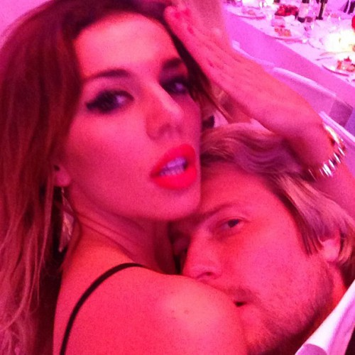 Николай Басков намекнул на интим с Анной Седоковой