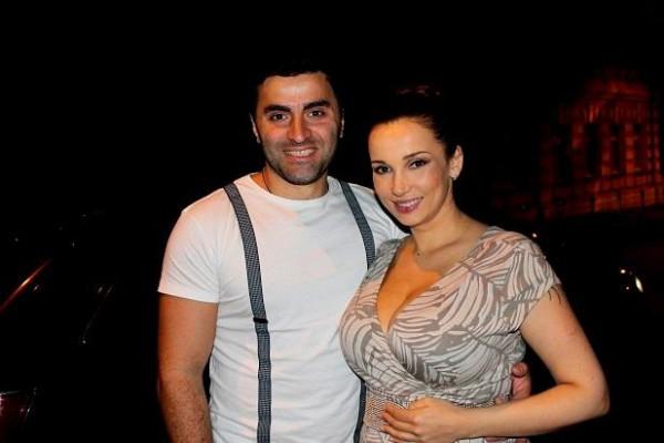 Гурам Баблиашвили быстро познакомил Анфису с родителями