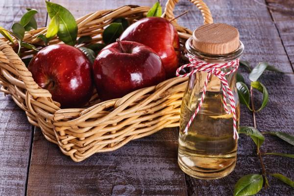 Яблочный уксусом нельзя злоупотреблять