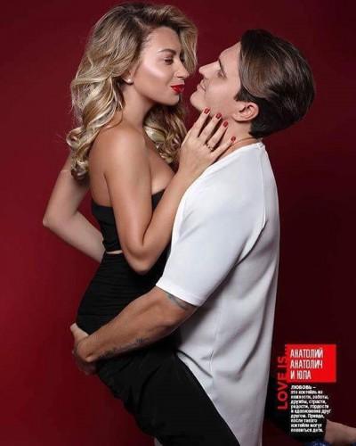 Юла с Анатоличем для XXL