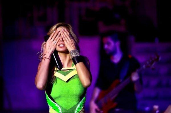 Вера Брежнева считает себя певицей, а не актрисой