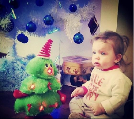 Анатолий Анатолич показал фото дочери